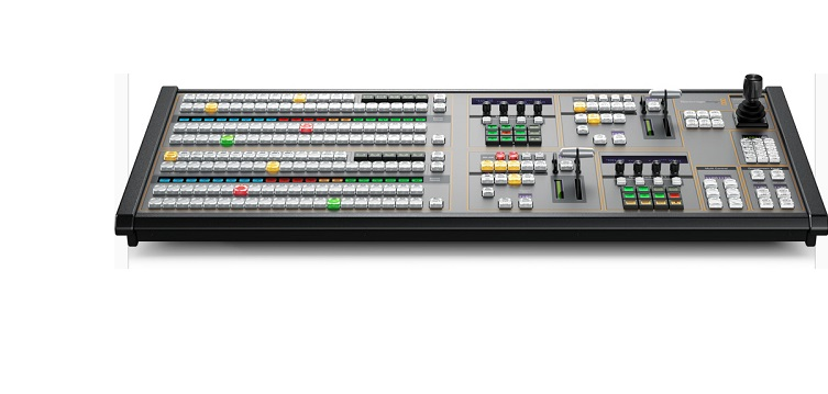 Панель управления Blackmagic Design ATEM 2 M/E Broadcast Panel со скидкой 40%!