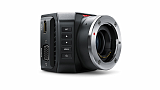 Видеокамера Blackmagic Design Micro Studio Camera 4K x3